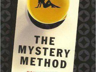 """O livro """"Mystery Method"""": o que é?"""
