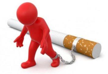 Come smettere di fumare e non aumentare di peso. Un modo efficace per smettere di fumare