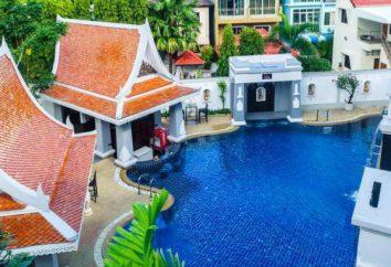Hôtel Tuana My Friend House Resort 3 * (Phuket, Thaïlande) photos et commentaires