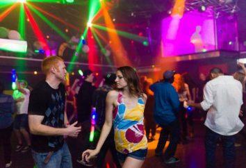 Os melhores clubes nocturnos, Cheboksary