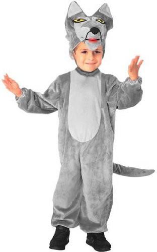 7fe65ba236 Jak zrobić kostium wilk własnymi rękami dla chłopca