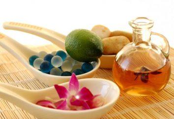 Tableau des huiles essentielles et leurs propriétés et applications