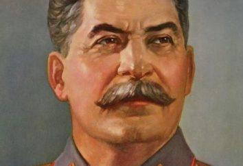 Pourquoi sous-estimé la montée de Staline après le XXe Congrès?