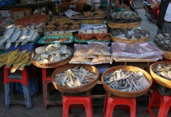 Jak marynowane ryby do suszenia lub utwardzania? Solenia ryb: przepis, czas trwania