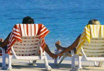 Wo kann man besser im September in der Türkei mit Ihrer Familie entspannen?