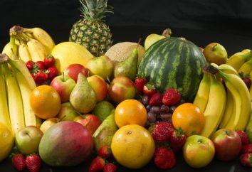 Pourquoi rêve de fruits, baies? explication des rêves