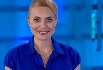 Prognoza pogody znany wiodącym na różnych kanałach telewizyjnych Rosji