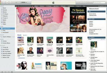 Por que não pode se conectar à iTunes Store?