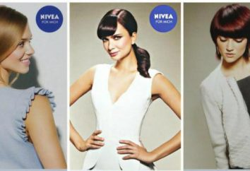 """""""Nivea"""" – nowa generacja szamponem (zakres opinii)"""
