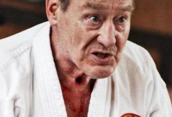 Jon kwitnienie, mistrz sztuk walki: życiorys, osiągnięcia w sporcie