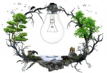 La scienza della natura – si tratta di … Tipi di conoscenza scientifica della natura