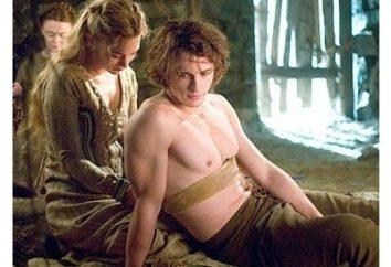"""Legenda J.Bedieu """"Tristan i Isolde"""". Podsumowanie"""