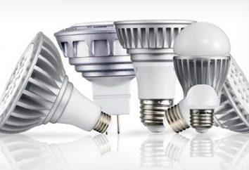 As lâmpadas LED para a casa: onde está a verdade?