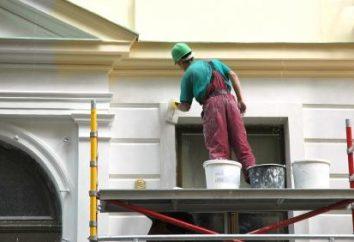 Consigli di riparazione: vernice esterna