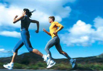 Comment développer l'endurance: recommandations pratiques, exercices et commentaires des professionnels