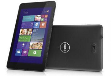 La plupart des bons tablet sous Windows: aperçu, caractéristiques et commentaires