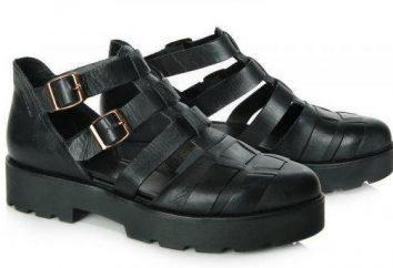 Vagabond – buty dla tych, którzy cenią sobie jakość i spójność