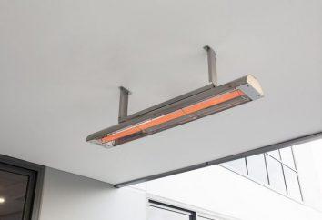 """riscaldamento a raggi infrarossi """"Almak"""": le recensioni dei clienti"""