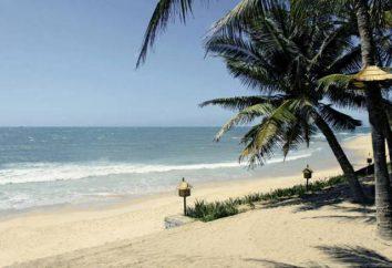 Hotel Sai Gon Hotel 2 * (Vietnam / Phan Thiet): fotos, opiniones