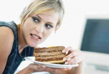 Cómo reducir el apetito: Secretos de Nutrición