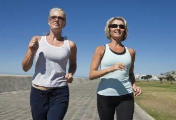 Como começar a perder peso uma mulher? Como começar a perder o homem de peso?