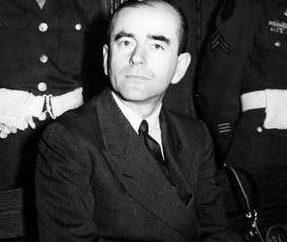 Shpeer Albert: biografia, fotos, trabalho. Albert Speer depois da prisão