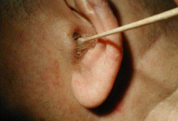Otite esterna: sintomi e trattamento