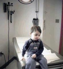 ¿Por qué los pacientes sufren del síndrome de Adams-Stokes-Morgagni?