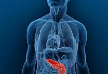 Zapalenie trzustki: Leczenie w domu