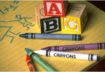 Was ist die GEF Vorschulerziehung? Bildungsprogramme für Kinder im Vorschul