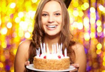 Scenari di compleanno per una donna – prepariamo una vacanza indimenticabile