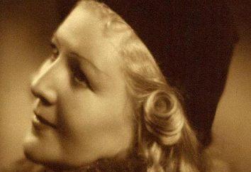 Izabella Yureva: biografia i życie osobiste