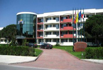 4 * Strandja (Sunny Beach, Bulgaria): descripción del hotel y comentarios
