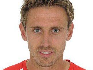 """Nacho Montreal – Verteidiger von """"Arsenal"""". Biografie, Karriere"""