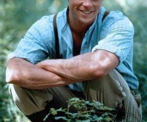 Brad Pitt: filmografia aktorki. Najnowsze informacje o Bredzie Pitt