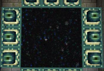 Come fare un portale per finire in Minecraft disponibile