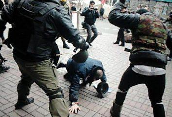 Agresja – agresja jest …: rodzaje agresji. Agresywne zachowanie młodzieży