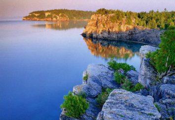 De férias no Lago Baikal. Confortável casa de hóspedes Goryachinsk