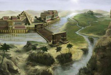 Jak to kraj na północy, gdzie była państwem asyryjski? Historia jego pochodzenia