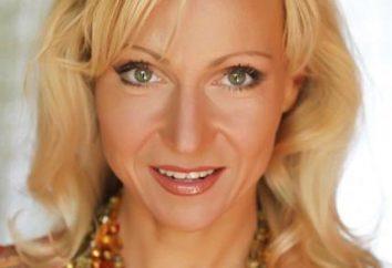 Lena Bleuet: biographie du chanteur russe