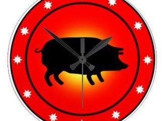 Rok Świni. Jakie Rok Świni dla znaków zodiaku. rok cechą Pig