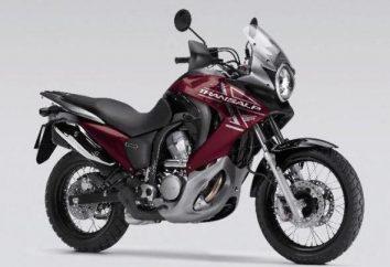 """Motocykl """"Honda Transalp"""": opis, dane techniczne i opinie"""