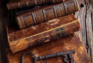 El símbolo en la literatura – es un signo del misterio