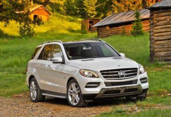 """Mercedes"": SUV jako sztuka"