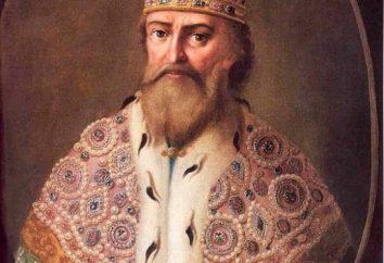 Dołączenie do księstwa moskiewskiego Twerze, gdy ktoś się iw którym roku? Dołączenie Nowogrodu i Twer do księstwa moskiewskiego