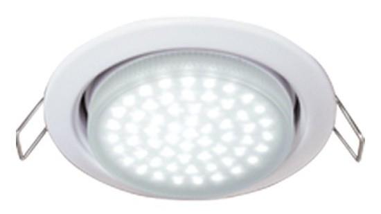 Ecola GX53 - LED-Lampen. Die Vorteile einer neuen Art der Beleuchtung
