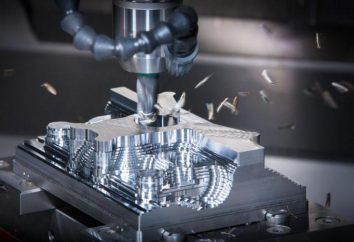 obróbka metali: metody, narzędzia i maszyny