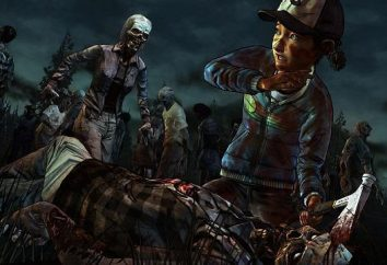 The Walking Dead: Season 2: walkthrough