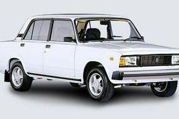 Lada Riva – historia radzieckiego przemysłu samochodowego