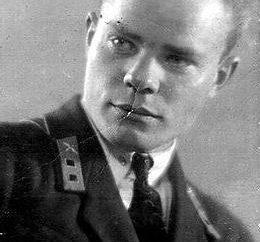 Gritsevets Sergey Ivanovich: biografia, foto, un monumento impresa